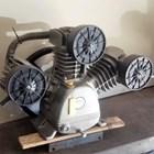Kepala Air Compressor Piston Bison 5Hp 8Bar Kompresor Angin Dan Suku Cadang  3