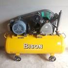 Air Compressor Piston Bison 7.5Hp 16 Bar 380V 3Phase 50Hz Kompresor Listrik  3