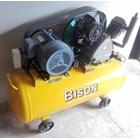 Air Compressor Piston Bison 7.5Hp 16 Bar 380V 3Phase 50Hz Kompresor Listrik  4