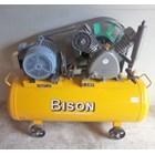 Air Compressor Piston Bison 7.5Hp 16 Bar 380V 3Phase 50Hz Kompresor Listrik  5