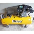 Air Compressor Piston Bison 10Hp 8Bar Kosongan ( Tanpa Motor) Kompresor Angin Dan Suku Cadang  4