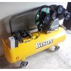 Air Compressor Piston Bison 10Hp 8Bar Kosongan ( Tanpa Motor) Kompresor Angin Dan Suku Cadang  2