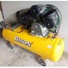 Air Compressor Piston Bison 10Hp 8Bar Kosongan ( Tanpa Motor) Kompresor Angin Dan Suku Cadang  3