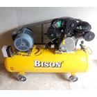 Air Compressor Bison 10Hp 8Bar Motor 380V 3Phase 50Hz Kompresor Listrik  3