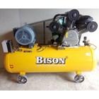 Air Compressor Bison 10Hp 8Bar Motor 380V 3Phase 50Hz Kompresor Listrik  2