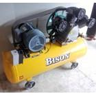 Air Compressor Bison 10Hp 8Bar Motor 380V 3Phase 50Hz Kompresor Listrik  4