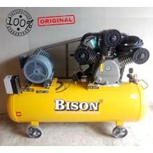 Air Compressor Bison 10Hp 8Bar Motor 380V 3Phase 5