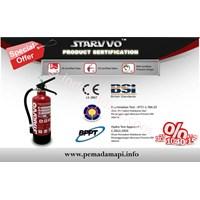 Beli Alat Pemadam Api Ringan Starvvo Dry Chemical Powder 4