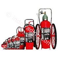 Distributor Alata Pemadam Api Ringan Fire Indo 3