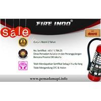 Beli Alata Pemadam Api Ringan Fire Indo 4