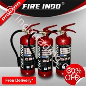 Alata Pemadam Api Ringan Fire Indo