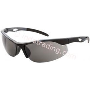 Kacamata Safety Worksafe Tipe Awinge71 Grey