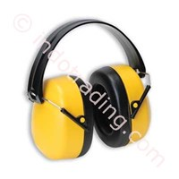 Pelindung Telinga Premium Ear Muff Nrr 26 1