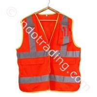 Pakaian Safety Vest 1