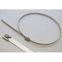 Distributor Cable Ties Stainless Steel  - KABEL TIES STAINLES 3