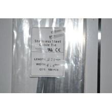 Cable Ties Stainless Steel  - KABEL TIES STAINLES