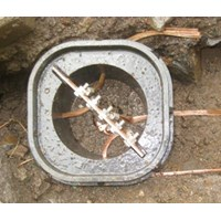 Jual Earthing Pit Pvc - Earth Pit Pvc 2