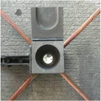Graphite Mold - Exothermic Graphite Mold Kumwell 1