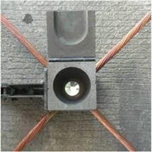 Graphite Mold - Exothermic Graphite Mold Kumwell