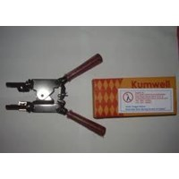 Handle Clamp Kumwell - Tang Molding Kumwell 1