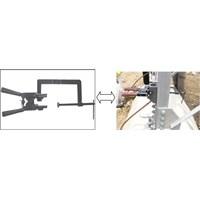 Jual Handle Clamp Kumwell - Tang Molding Kumwell 2