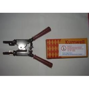 Handle Clamp Kumwell - Tang Molding Kumwell