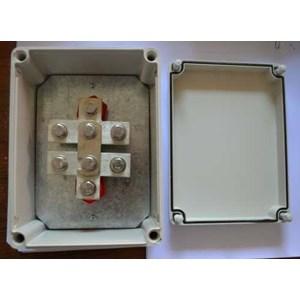 Test Box PVC