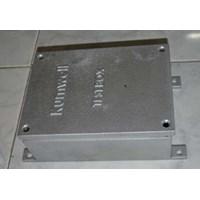 Jual Test Box Alumunium 2