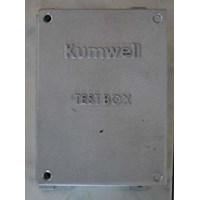 Distributor Test Box Alumunium 3