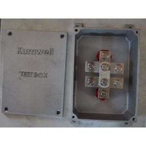 Test Box Alumunium
