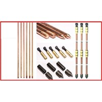 Jual Ground Rod - Full Copper 2