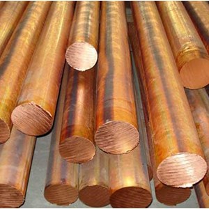 Ground Rod - Full Copper