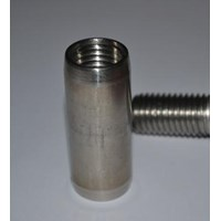 Distributor Ground Rod Grade 304 - Stainless Steel 3