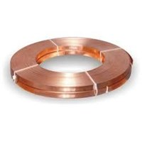 Flat Copper Tape 1