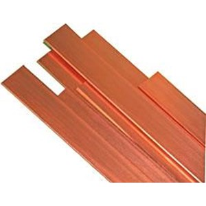 Copper Rail