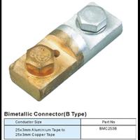 Konektor Bimetal 1