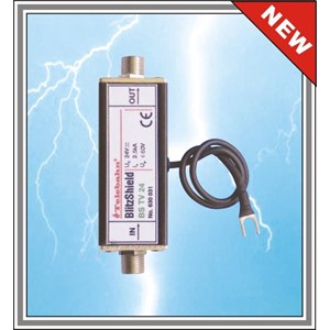 Surge Arrestor CATV - TV