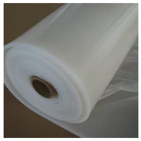 Jual Silicone Rubber Sheet (Karet Silikon Lembaran)