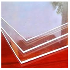 Acrylic Sheet (Aklirik Lembaran) 1