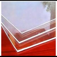 Acrylic Sheet (Aklirik Lembaran)