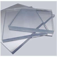Jual Polycarbonate Solid Sheet