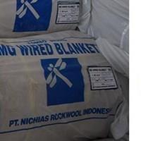 Rockwool TOMBO M.G Wired Blanket Riau (Meilia 087775726557)