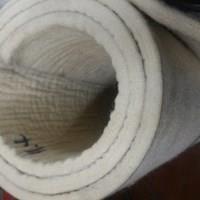 Jual Vilt Wool Roll Lampung (Meilia 087775726557)