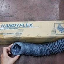 Flexible Ducting Tarpauin Air (Meilia 087775726557)