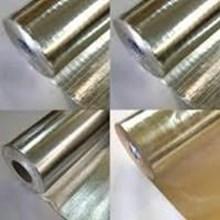 Aluminium Foil Singel dan Dobel Palu (Meilia 087775726557)