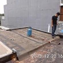 Waterproofing Membrane Bakar CASALI Medan (Meilia 087775726557)