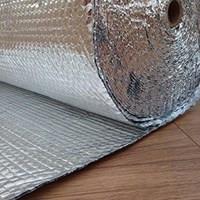 Bubble Aluminium Foil Riau (Meilia 087775726557)