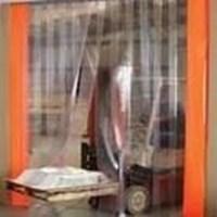 Mika Pvc Curtain Clear Balikpapan (Meilia 087775726557)