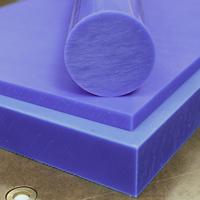 PA6G Blue ( MC Blue Nylon ) (Meilia 087775726557)