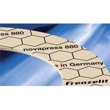 Gasket Frenzelit Type Novapress 880(Meilia 087775726557) Graphite Gasket